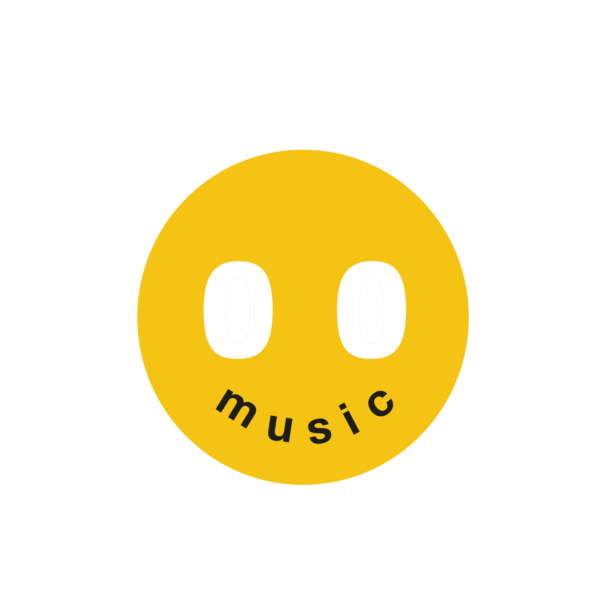 Cook Music Management Logo